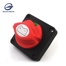 Genuine Marine Caravan Boat Yacht Operation ON-OFF Battery Isolator Disconnect Master Switch