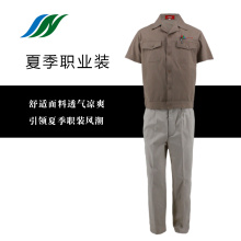 Bulk Stock Khaki Work Clothes