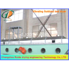 4.5M * 9M fluidized bed dryer