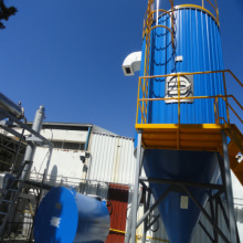 LPG Chicken Beef Meat Powder Spray Dryer