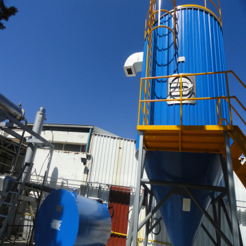 Dryer Protein Spray Dryer con periodo di garanzia di 1 anno