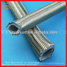High temperature resistant Braided Teflon Hose