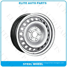 15X6 Steel Wheel for Trailer (ELT-545)