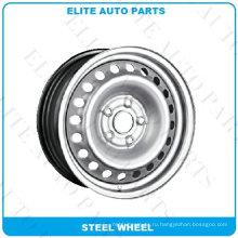 15Х6 стальное колесо для трейлера (ЭЛТ-545)