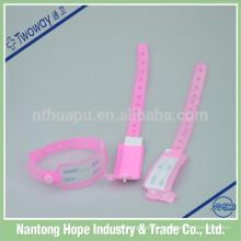 pulseras de identificación hospitalaria para niños de mamá