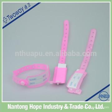 hospital id bracelets for mom kids