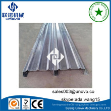 customize machinery stereo garage section steel roll former