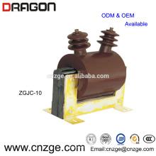 Transformador de média tensão tipo 10 ZGJC-6