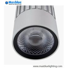 30W 3000lm hohe Helligkeit LED Schienen-Scheinwerfer