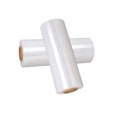 LLDPE stretch wrapped pallet wrap stretch jumbo roll stretch film