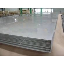 Feuille et plaque en acier inoxydable de qualité garantie