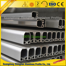Anodized Extruded Aluminium Profiles for Construction
