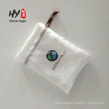 Novo estilo de seda em massa saco de cordão de jóias