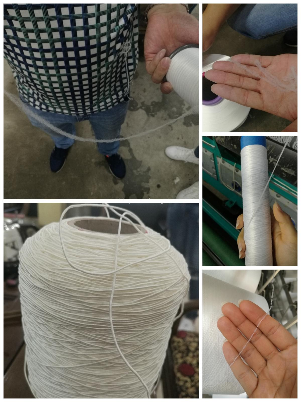 covering yarn