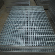 Galvanzied geschweißte Stahlstabgitter