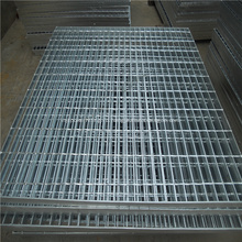 Оцинкованная сварная стальная решетка