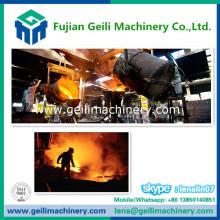Molten Steel Ladle
