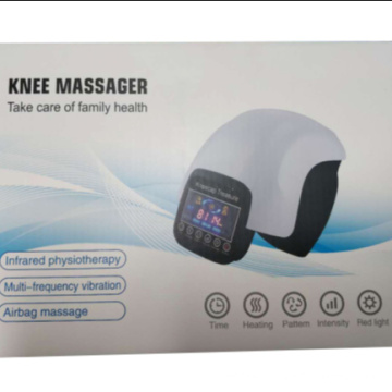 China Promotional Manufactory Value Knee Massager  Muscle Soreness Kneer