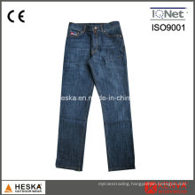 Fashion New Style Denim Jeans Men Jeans with Fashion Wash