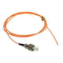 1meter 0.9mm Multimode FC Fiber Optic Pigtail