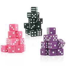 Quality Classic Acrylic Game Dice