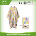 Waterproof Adult Polyester Full Length Poncho