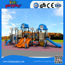 Equipamento de Fitness ao ar livre Parque de diversões Parque Playground