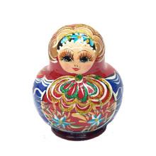 jouet de poupée bébé, jouets waldorf jouets en bois, jouet de poupée en bois russie