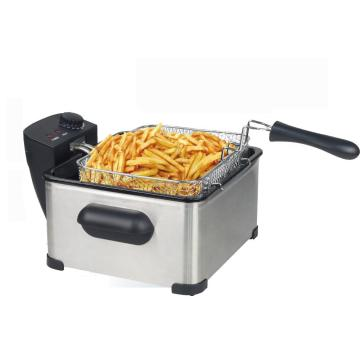 엑스트라 필터 4.5Liter Electric Deep Fryer