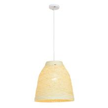 Lâmpada de pendente criativa minimalista moderna da sala de jantar do quarto