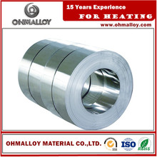 Ohmalloy Bright Invar 36 Strip 0.2mmx110mm para elemento de rádio