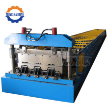Metal Floor Deck Cold Roller Forming Machine