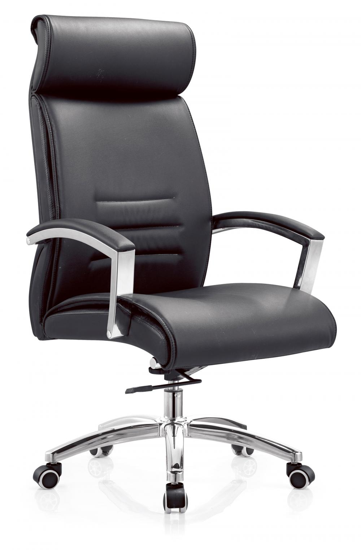 high bakc chair