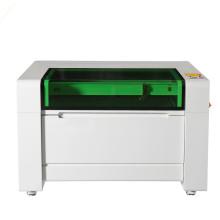 superficie curvada de la máquina de grabado