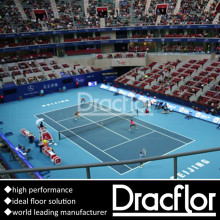 High Quality Indoor Cushion PVC Sport Floor (S-4502)