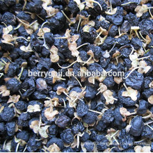 Organic Black Goji Berry