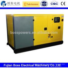 Con CE China Weifang 1800rpm 60KW generadores baratos para la venta
