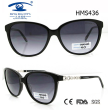 Latest High Quality Classical Fashion Sunglasses (HMS436)