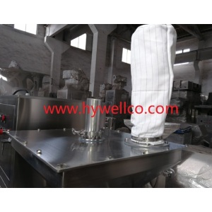 Mesin Condition Grinding Machine