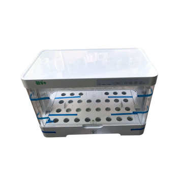 Intelligent 30holes  hydroponic planter