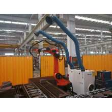 Nanometer Material Filter Welding Dust Collector