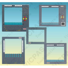 CP2607-0000 Membrane switch for Beckhoff Panel PC