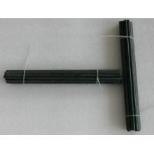 99.95% Black Molybdenum Bars Dia10mm for Furnace