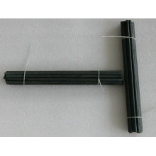 99,95% preto molibdênio bares Dia10mm para forno