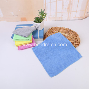 House Clean Small Microfiber Towels Set