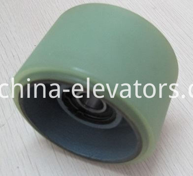 Hitachi Escalator Driven Wheel 90*60mm