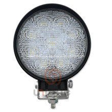 27W impermeable 4′′ Global del carro LED luz del trabajo