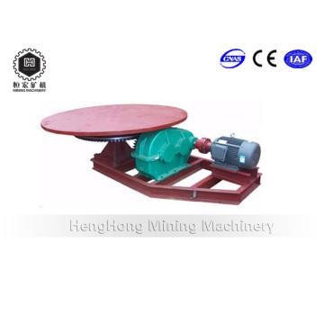 Mining Feeding Machine Cement Clinker Disc Feeder