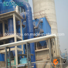 Cement Mill Pulse Jet Dust Removal Equipment Bag Filter