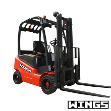 1.8 T Electric Forklift  (6-meter Lifting Height)